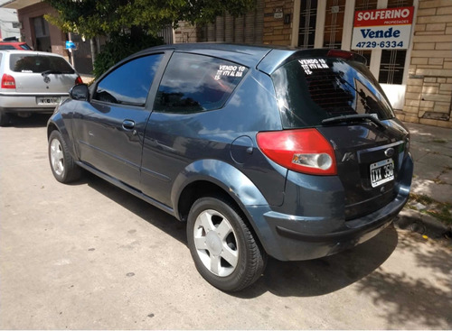 ford ka 1.6 fly viral 2010