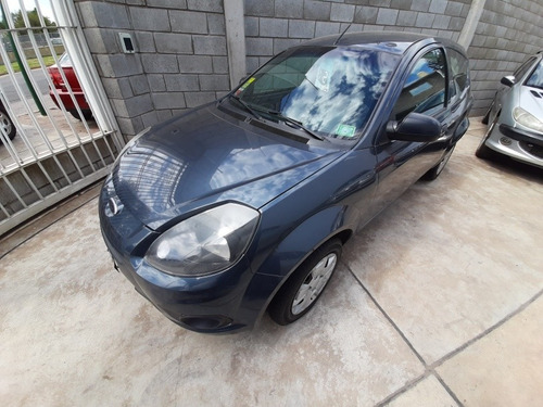 ford ka 1.6 fly viral 95cv 2012