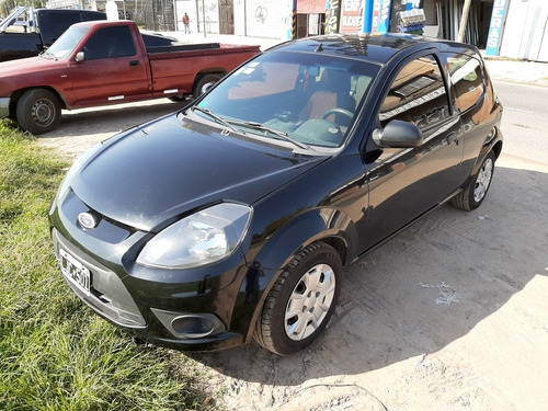 ford ka 1.6 fly viral 95cv 2013