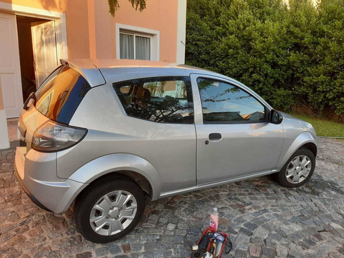 ford ka 1.6 fly viral 95cv 2014