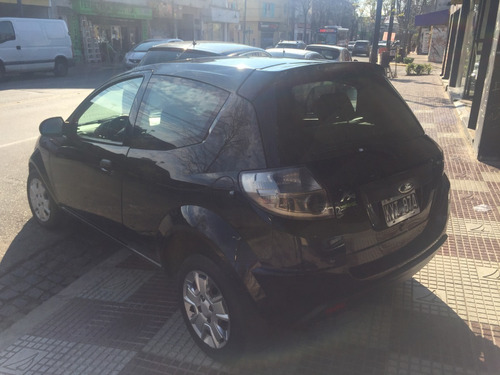 ford ka 1.6 fly viral año 2012 con 59000 km auto classic