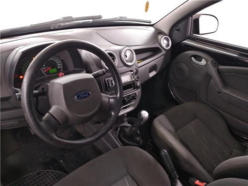 ford ka 1.6 mpi 8v flex 2p manual
