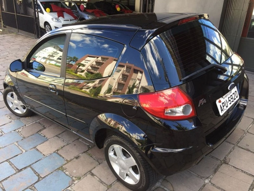 ford ka 1.6 mpi tecno 8v flex 2p manual 2009 preto