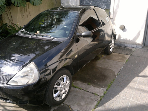 ford ka 1.6 plus tattoo 2004
