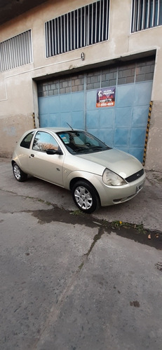 ford ka 1.6 plus tattoo 2006