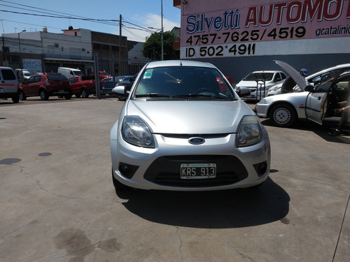 ford ka 1.6 pulse top 95cv 2011