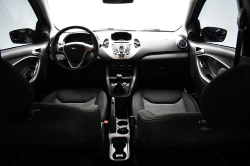 ford ka 1.6 sel 5p 2017 rpm moviles
