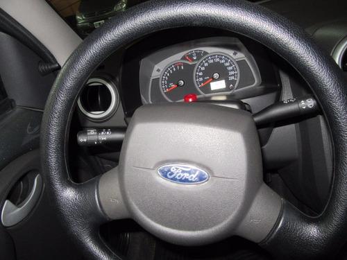 ford ka 1.6 top pulse 2011
