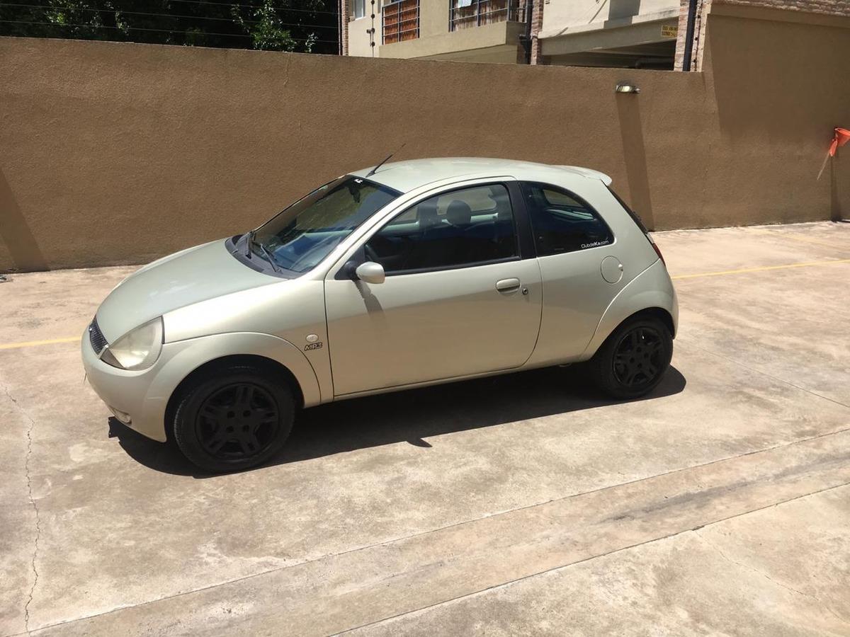 Ford Ka   Xr Sport Cargando Zoom