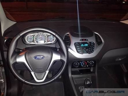 ford ka 17/18 okm a pronta entrega por r$ 39.299,99