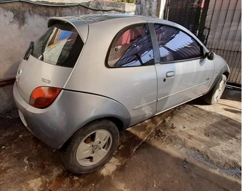 ford ka 2000 1.0 tecno aire y direccion