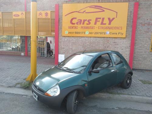 ford ka 2000 motor 1.0