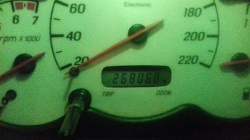 ford ka 2001 1.0 image