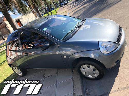 ford ka 2004 c/aire $210000 excelente pto financio