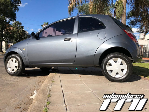 ford ka 2004 c/aire $230000 excelente permuto