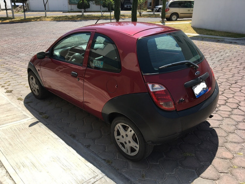 ford ka 2005 1.6