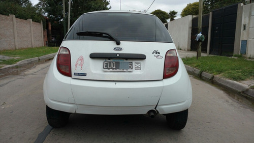 ford ka 2006 tattoo plus