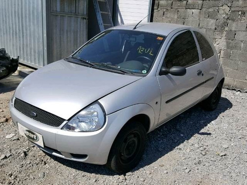 ford ka 2007 sucata somente para retirada de peças