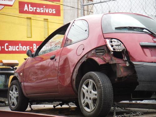 ford ka 2008  por partes