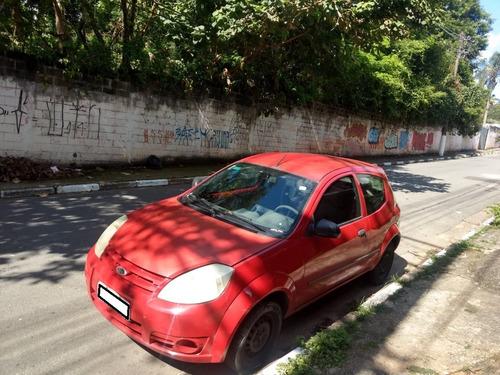ford ka 2009 1.0 2 portas em bom estado