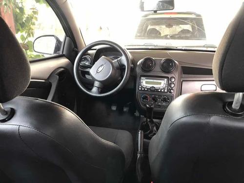 ford ka 2009 1.0 fly