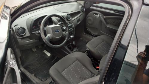 ford ka 2009 1.6 pulse, full full, impec. automotores martin