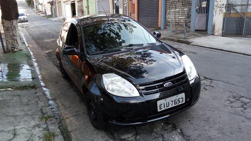 ford ka 2009 completo