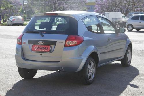 ford ka 2009 flex