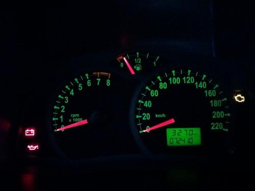 ford ka 2010 1.0 aire  direccion y alarma unica mano