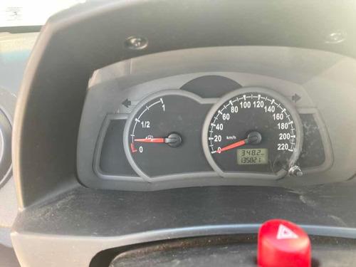 ford ka 2010 1.0 fly plus