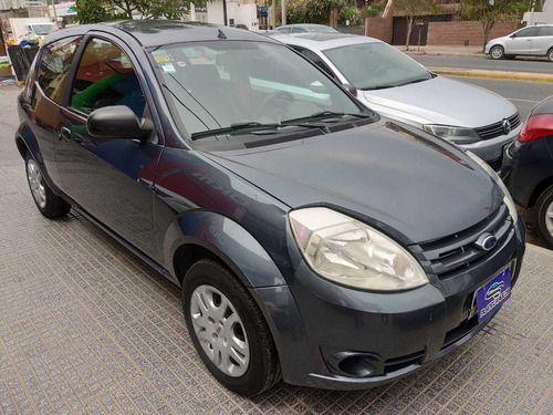 ford ka 2011 1.0 fly viral 63cv