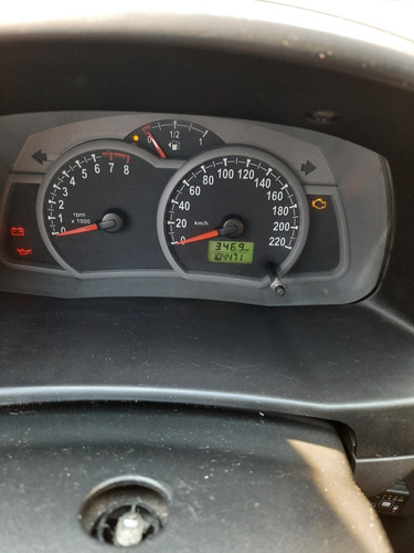 ford ka 2011 1.6 pulse top 95cv