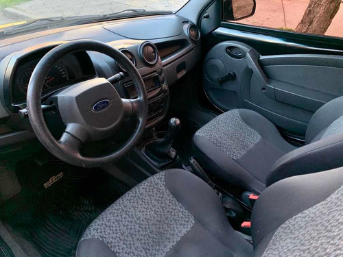 ford ka 2012 1.0 fly viral impecable permuto financio