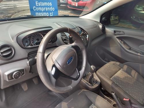 ford ka 2015 1.5 se flex 4p - esquina automoveis