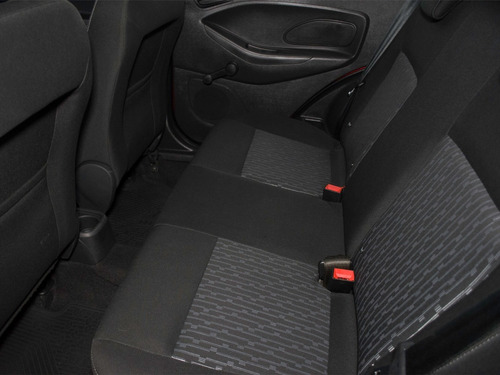 ford ka 2016 1.0 se manual - impecável