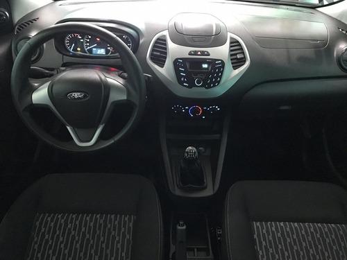 ford ka 2016 1.5 completo baixo km
