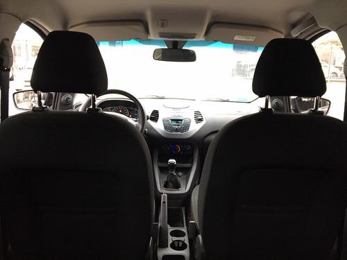 ford ka 2016 1.5 s usados seleccionados taraborelli