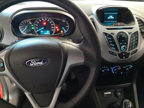 ford ka 2016 - version sel -