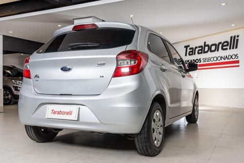 ford ka 2017 1.5 s taraborelli usados