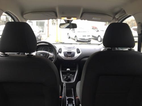 ford ka 2018 1.5 s 5p usados taraborelli