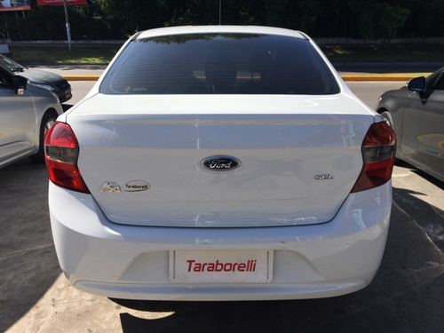 ford ka 2018 1.5 sel sedan 4p