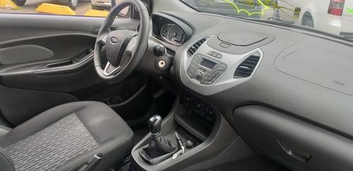 ford ka 2018 1.o completo super novo