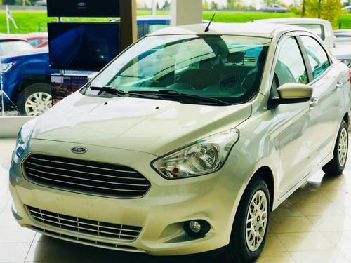 ford ka 2018 full entrega en cuota 5