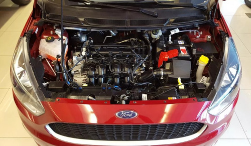 ford ka 5 puertas retiro rapido #11