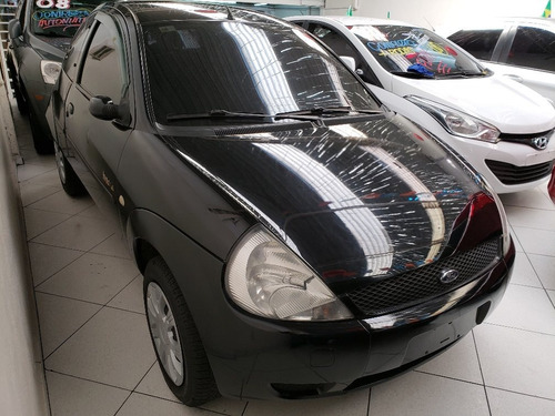 ford ka action 1.6 8v 2004 impecável!