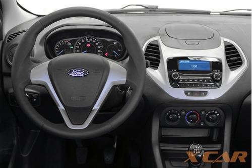ford ka carro para uber 1.0 ti-vct se 12v flex 4p manual