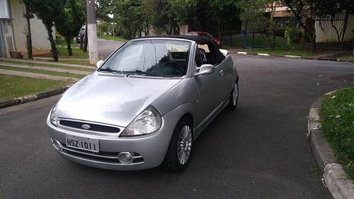 ford ka - conversível