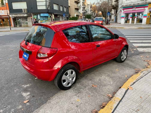 ford ka fly plus 1.0 2011 autobaires