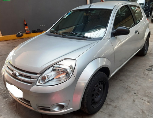 ford ka fly plus 1.0l - 2009