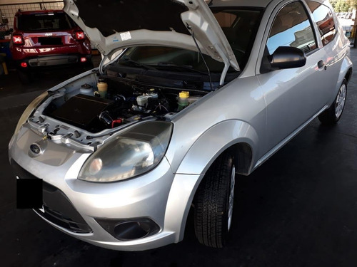 ford ka fly viral 1.0 l
